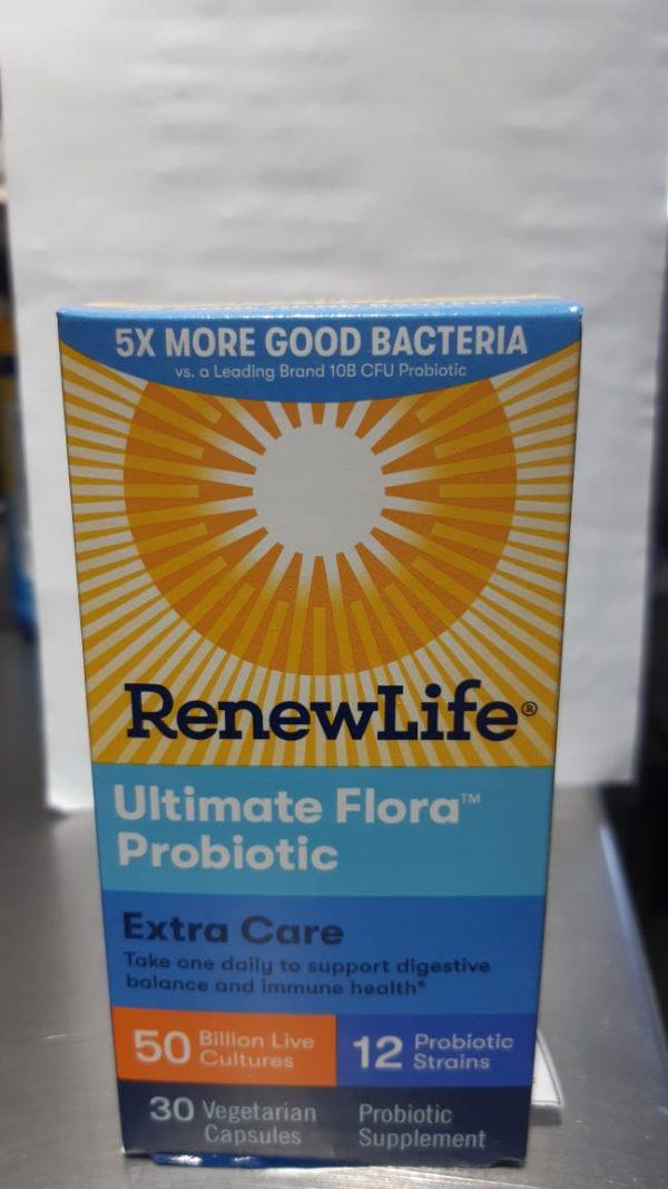 Ultimate flora Probiotic